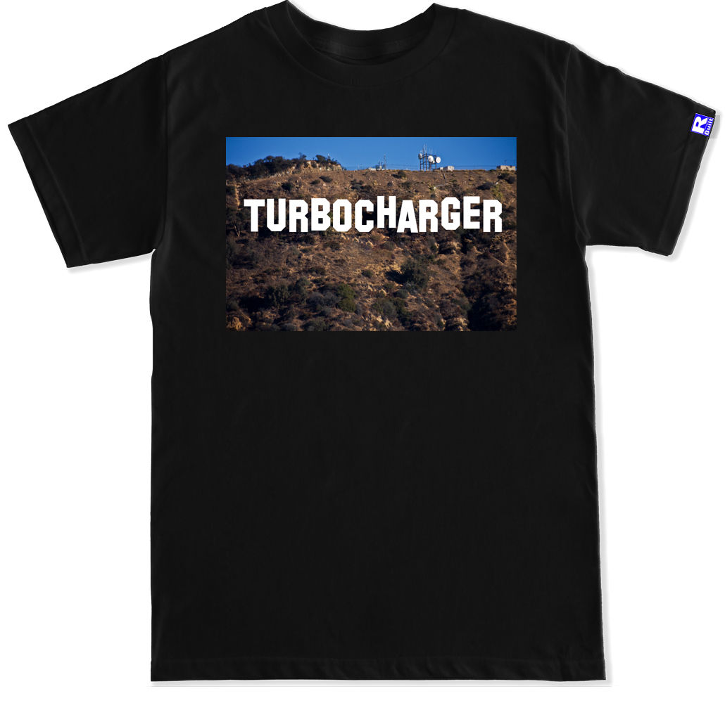 2018 Hot sale Fashion TURBOCharger Turbo BOOST S14 2JZ GTR R34 WRX STI 240SX SRT MOTOR T SHIRT Tee shirt