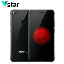 2016 ZTE NUBIA Z11 Mini Fingerprint Octa Core 64GB ROM 5.0″ Smartphone Snapdragon 617 MSM8952 Android 5.1 3GB RAM 16.0MP