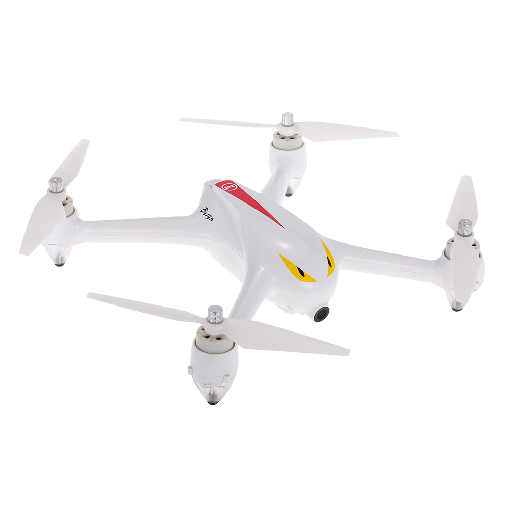 MJX Bugs 2C GPS RC Drone with Camera 1080P HD 2.4G 4CH 6-Axis Gyro Brushless Quadcopter Selfie Drone Quad Height Hold (16)