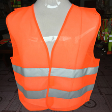 2017 New Reflective security Vest Brand Zojo working vest Safety Clothing Unisex Coveralls V001-Four