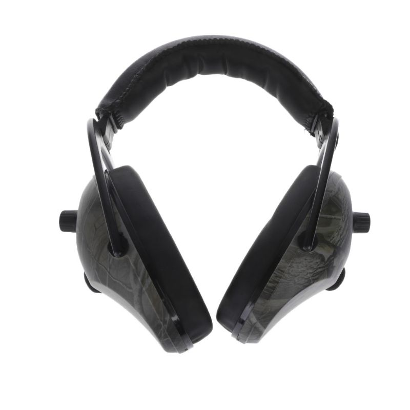Electronic Ear Muff Headphones Gun Shooting Protection Hunting Plugs Outdoor|Ear Protector| |  - title=
