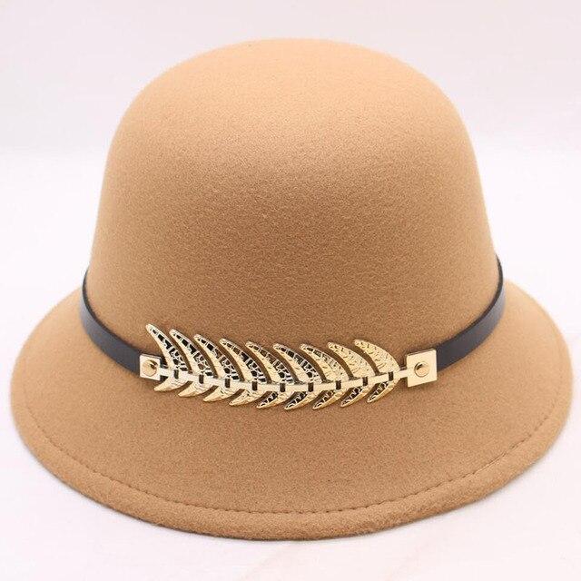 khaki Womens fedora 5c64fe1e6a167