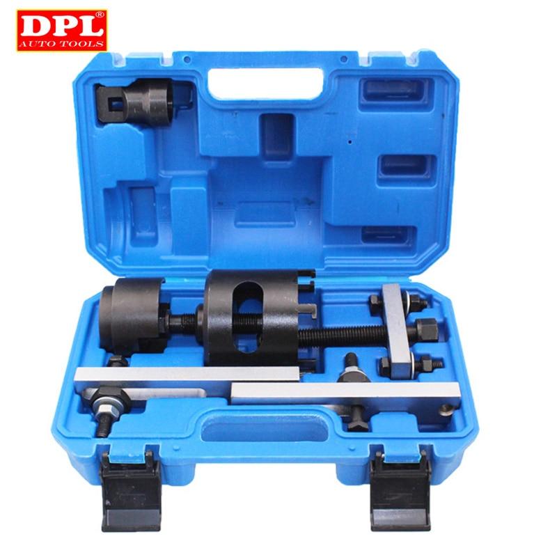 цена на Double-Clutch Transmission Tool VAG VW AUDI 7 Speed DSG Clutch Installer Remover T10373 T10376 T10323