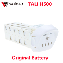 In stock Original Walkera TALI H500 Battery LiPo Battery Walkera TALI H500 sapre parts TALI H500-Z-22 Part White color