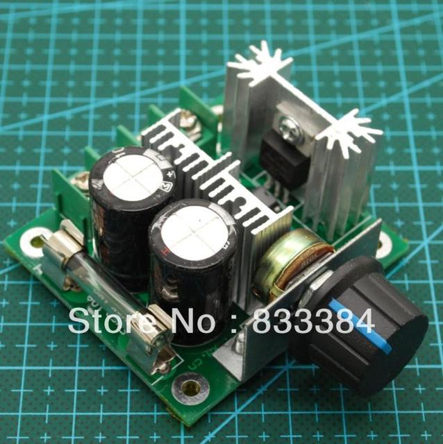 Buy Wholesale High Recommend 6v 90v 15a 12v 24v Max 1000w Pwm 15khz Dc Motor