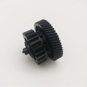 23T 65T Fuser Fixing Drive Gear RU5-0984 For HP P1005 P1006 P1008 P1102 P1505 M1120 M1132 M1522 P1106 M1130 M1136 Printer Parts