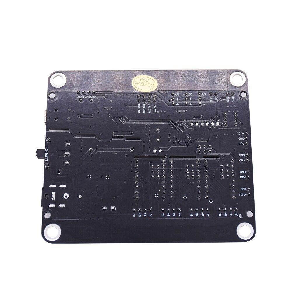 3018 máquina de placa controladora offline