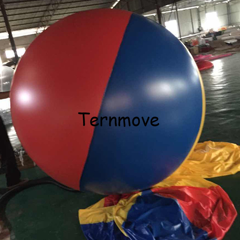 Interaction balloon Giant Inflatable Beach Balloon Ball Sea Swimming Pool Water Toy Family Garden Plaything Party Supply станок сверлильный herz hz bd13b