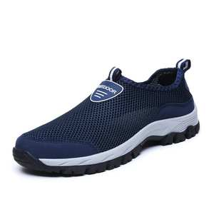 5135196a8555 smerilli Men Sneakers Adult Casual Shoes Summer Breathable