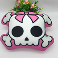 New Baby Pillow Soft Cute Pirate Pattern Baby Pillow Crib Seat Cushion Kids Portable Bedding Pillows Cartoon Stuffed & Plush Toy