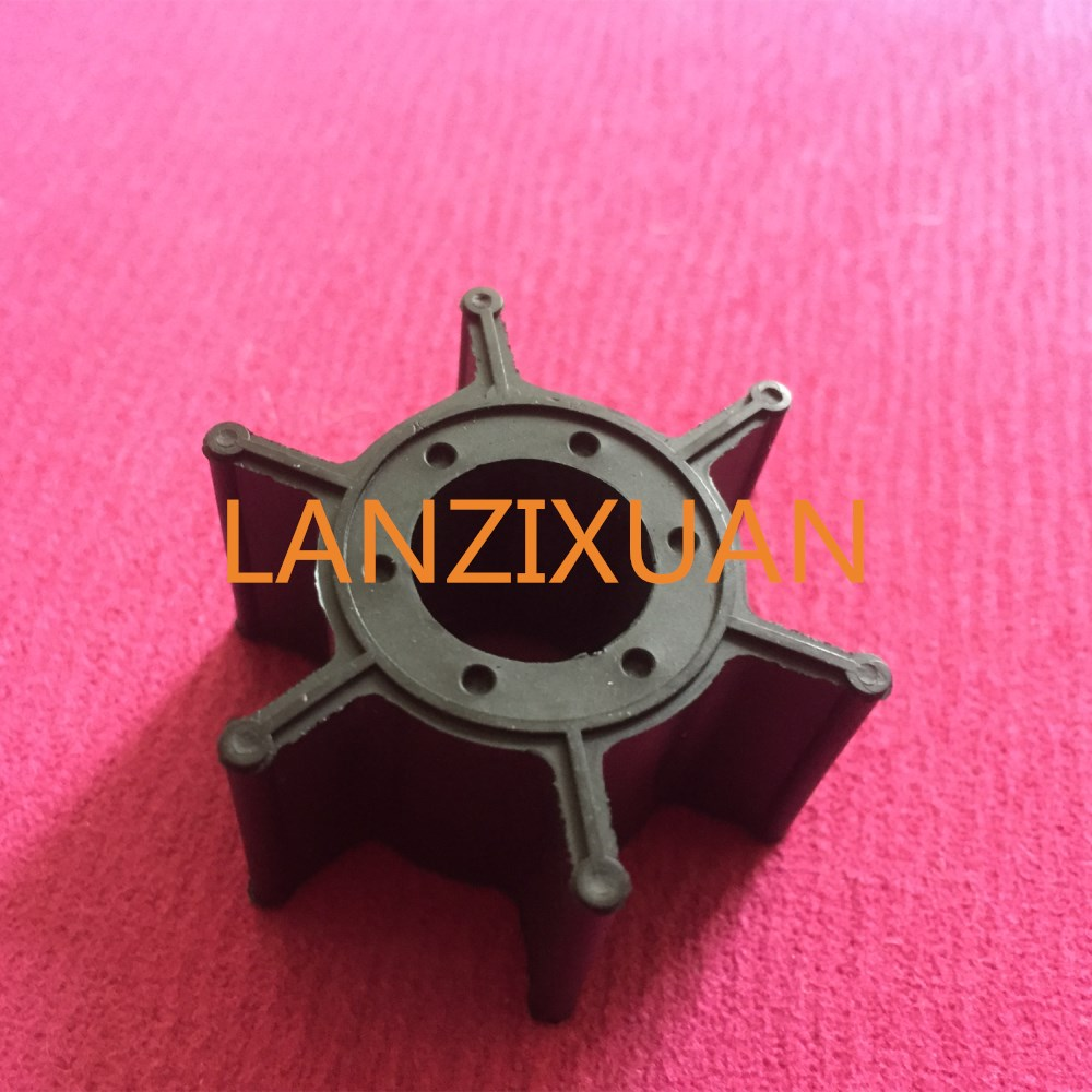 Impeller 662-44352-01 662-44352-01-00 for Yamaha 6HP 8HP 15HP Outboard Motor ( 6A 6B 8B 15A )