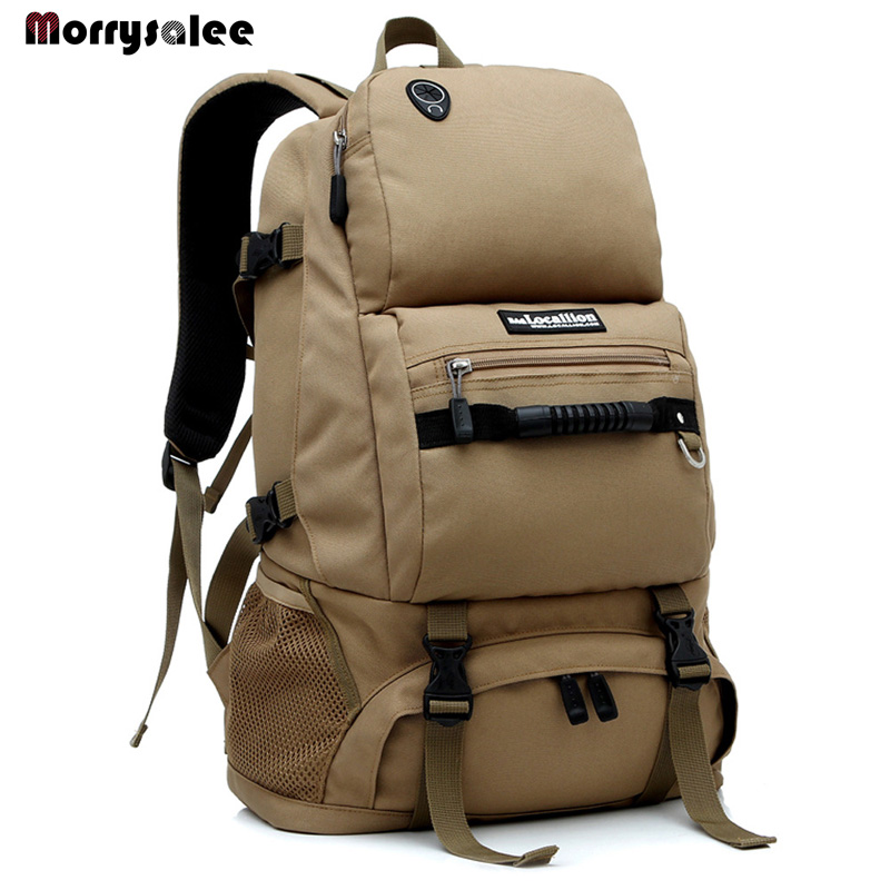 Travel Large Capacity Backpack Male Luggage Shoulder Bag Computer Backpacking Men Functional Versatile Bags High QualityTravel Large Capacity Backpack Male Luggage Shoulder Bag Computer Backpacking Men Functional Versatile Bags High Quality
