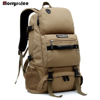 Travel Large Capacity Backpack Male Luggage Shoulder Bag Computer Backpacking Men Functional Versatile Bags High Quality