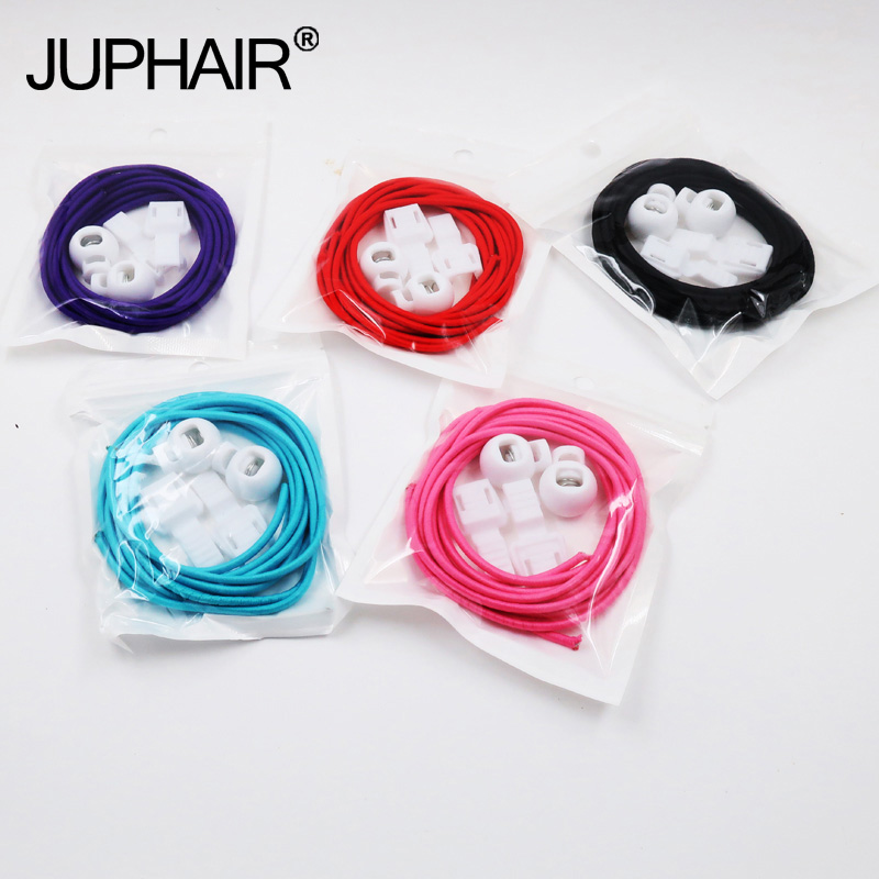 JIP 8 pairs Fashion Locking no Tie Lazy ShoeLace Sneaker Elastic Shoelaces Children Safe Elastic Shoe Lace White Shoelace Buckl danfoss шаровой кран jip ff фланцевый ду 15