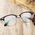 2017 Оптических Стекол Старинные Близорукость TR90 Дизайн Очки Óculos Де Грау Gafas Очки Кадры Для Женщин Мужчин