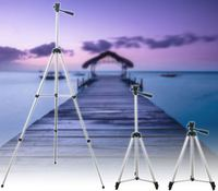 Amopofo Tripod with Clip Phone Holder Portable Tripod for Mini Projector Bracket Stand Mount Ball Head Lightweight