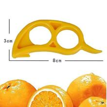 """Fruit Peeler for """"wholesome"""" fruits."""