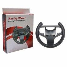 Гоночных playstation рулевого гоночный вождения руль контроллер колеса игры автомобиль ручка
