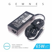 купить New Original 65W AC Power Adapter Charger for Dell Vostro 14 3445 3446 3449 Laptop Charger 9RN2C 09RN2C HA65NS5-00 A065R039L недорого