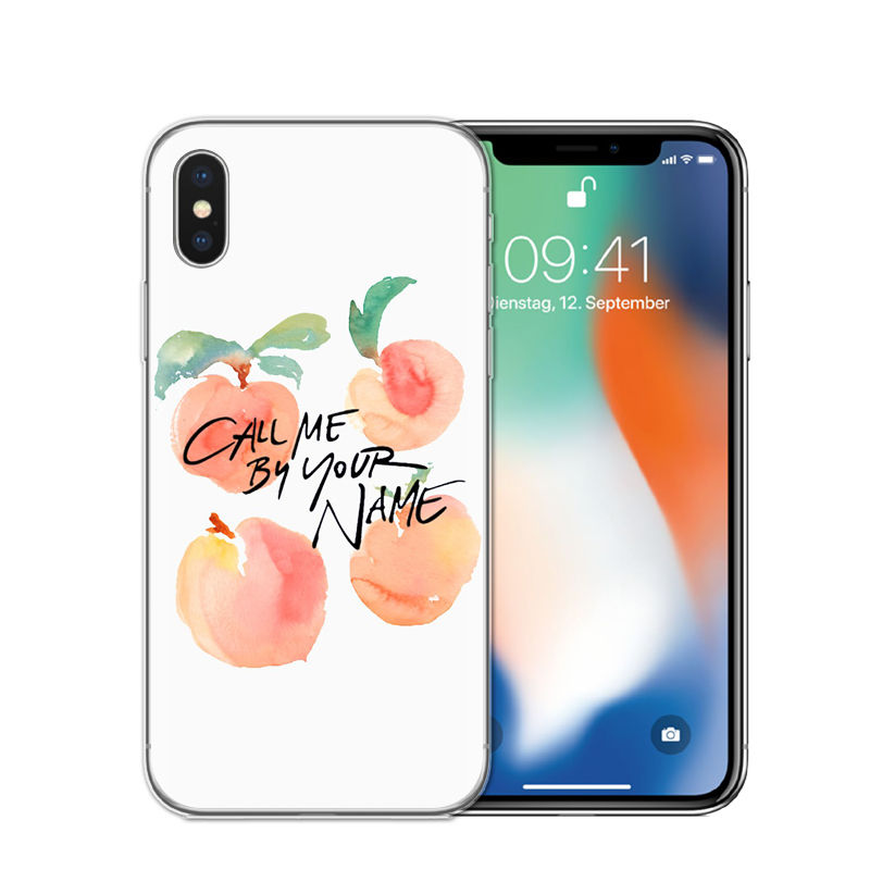coque iphone 8 your name