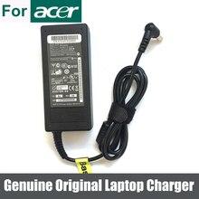 65 Вт адаптер переменного тока зарядное устройство 19 в 3.42A источник питания для acer Aspire 3620A 3670 5540 5550 5560 5590 3510