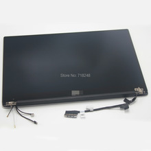 13.3'' Full LCD Assembly Screen For Dell XPS 13 Ultrabook XPS13D-9343-1808T With Touch Digitizer,3200 x 1800(China)