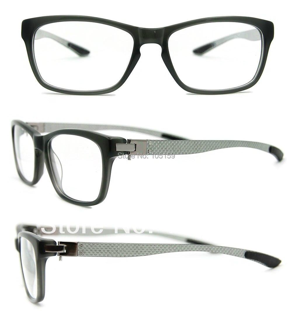 Dorable Gafas De Marco De Carbono Imagen - Ideas Personalizadas de ...