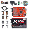 OBD2 Kess V2 V2 47 Manager Tuning Kit Kess 5 017 Master Best Quality KTAG 7 020 4 LED Kess V5 017 Lowest Price KTAG V7 020 flash sale