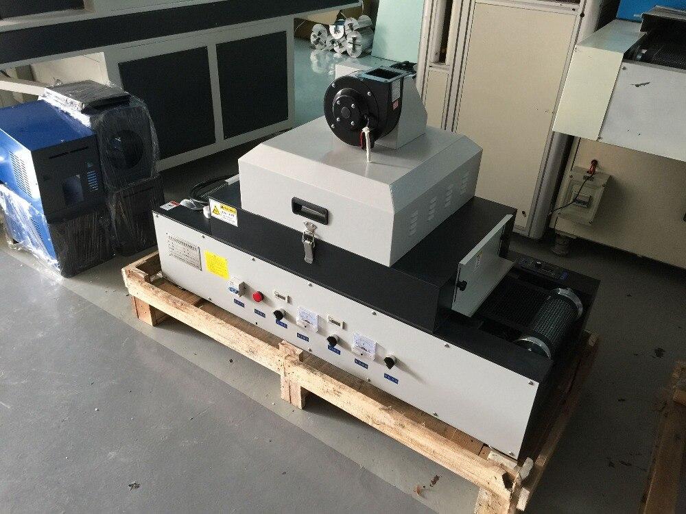 Small UV Machine, Flatbed UV Machine For UV Painting, Desktop Uv Drying Machine