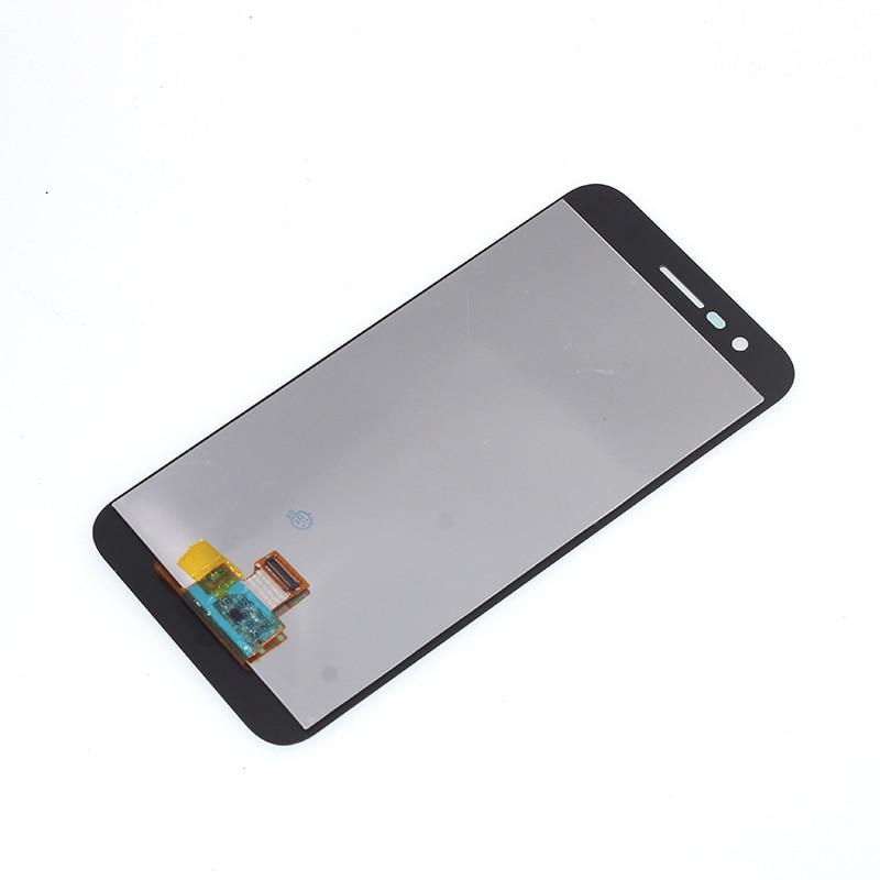 """Image 4 - 5,5 """"для LG X power 2 M320 M320G M320F M320N/X500 ЖК дисплей сенсорный экран с рамкой Ремонтный комплект Замена + Бесплатная доставка-in ЖК-экраны для мобильного телефона from Мобильные телефоны и телекоммуникации"""