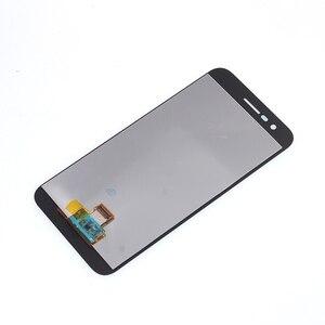 """Image 4 - 5.5 """"dla LG X mocy 2 M320 M320G M320F M320N/X500 wyświetlacz LCD ekran dotykowy z ramką ZESTAW DO NAPRAWIANIA wymiana + darmowa wysyłka"""