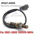 Para Toyota RAV4 2001 2002 2003 Nuevos 89467-42020 Delantero Derecho de la Relación Aire Combustible Sensor de Oxígeno O2 #7339