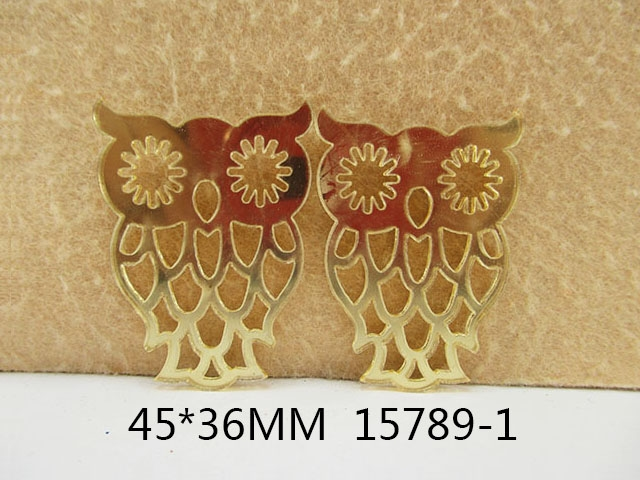 David accessories horse owl flat back planar resin diy decoration crafts accessories 10pieces,DIY handmade materials,10Yc1892