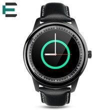 """DM360 upgrate DUAL-CORE-CHIP-DM365 Smart Uhr MTK2502 1,33 """"HD 360*360 touch Uhren schrittzähler Schlaf Siri sprachsteuerung funktion Smartwatch"""