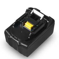 BL1830 PCB Circuit Board With Lithium Ion Power Tools Battery Case Replacement For Makita 18V BL1830