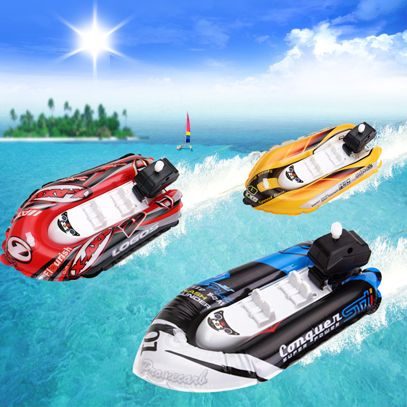 8 pcs Water Sports Gear Equipment Surfboard Raft Motor Boat Vehicle Wind LEGO