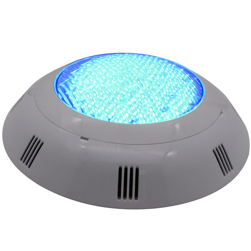 Wall Mounted LED Pool Light vijver verlichting 12 Volt 18W 24W 35W ...