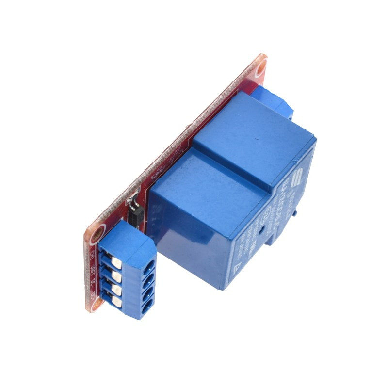 12V 30A 1-Channel Two-way Isolation Relay Module 11