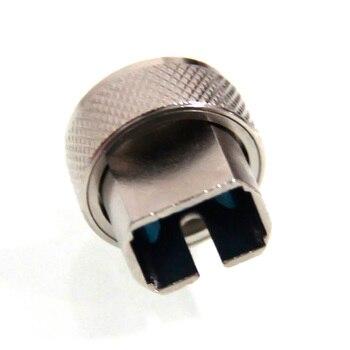 Chino OTDR de fibra óptica SC conector