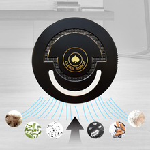 цена на Spades a sweeping robot charging household automatic cleaning machine lazy smart vacuum cleaner gift wholesale