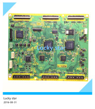 Original LOGIC BOARD TH-50PZ700C TNPA3983 BC