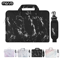 MOSISO Laptop Sleeve Bag For Macbook Dell HP Asus Acer Lenovo 13.3 14 15 15.6 inch Notebook Bag for Macbook Pro 13 15 Sleeve Cas все цены