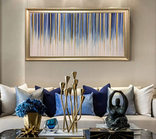 Handmade Abstract Oil Painting on canvas Hand Painted Landscape Modern Imitation Paintings For Living Room Decor