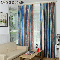 New Italian Bedroom Home Curtain Velvet Curtains Living Room Bedroom Color Tulle Light