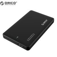 ORICO 2 5 Inch SATA To USB 3 0 External Enclosure Tool Free USB 3 0