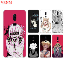 LEWD Sad Funny New Phone Back Case For OnePlus 7 Pro 6 6T 5 5T 3 3T 7Pro 1+7 Art Gift Patterned Customized Cases Cover Coque