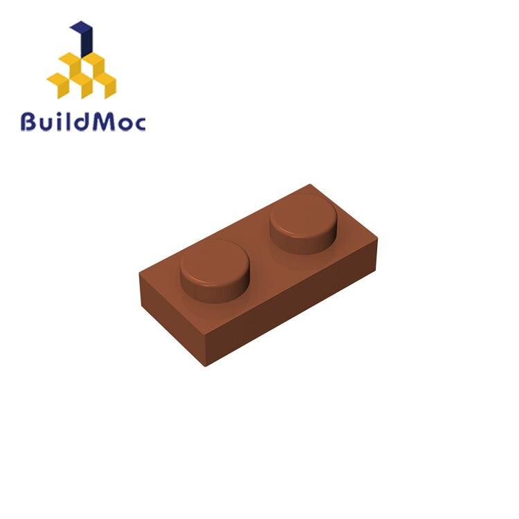 BuildMOC высокотехнологичный сменный захват 3023 6225-28653 1x2 строительные блоки детали «сделай сам» Обучающие Классические фирменные подарочные иг...