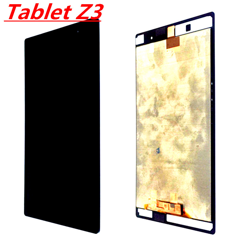 Original disassemble For Sony Xperia Tablet Z3 SGP611 SGP612 SGP621 assembly LCD Touch screenOriginal disassemble For Sony Xperia Tablet Z3 SGP611 SGP612 SGP621 assembly LCD Touch screen