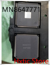 NEW 1PCS/LOT MN8647771 TQFP-216 IC