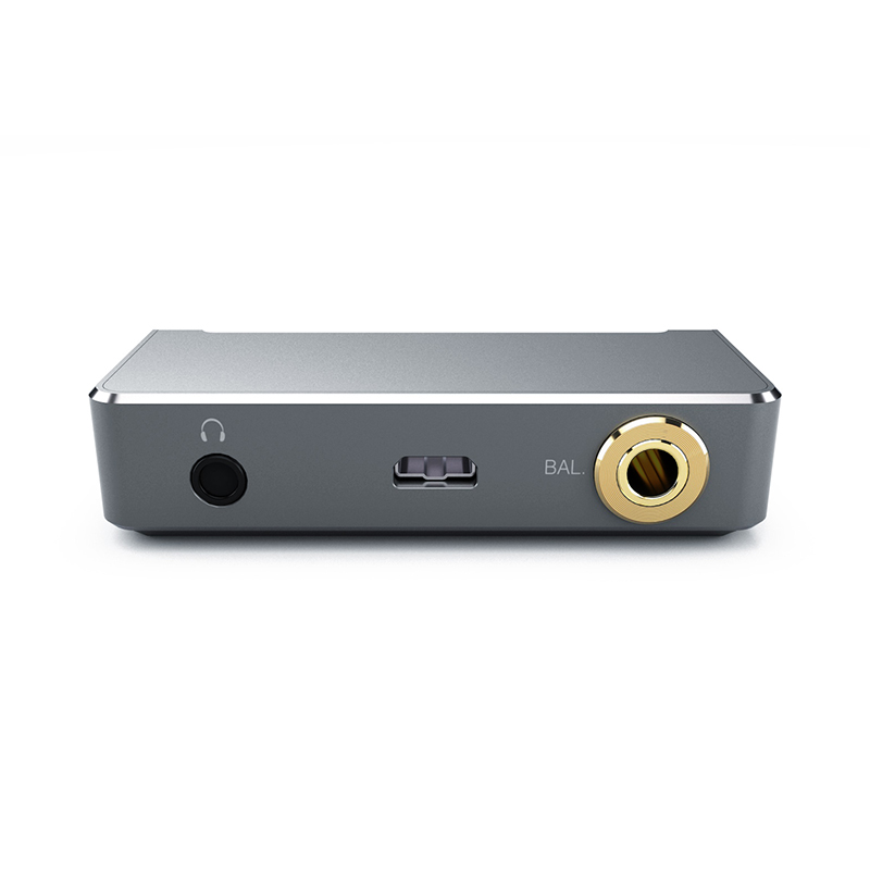 FiiO Headphone Amplifier Module 4.4mm Balanced Type AM3B for X7/X7II/Q5 купить в Москве 2019
